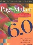 Desktop Publishing Using Pagemaker 6.0 Mac