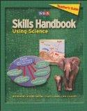 Skills Handbook Using Science [Teacher's Guide]