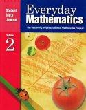 Everyday Mathematics: Student Math Journal, Volume 2 (University of Chicago School Mathemati...