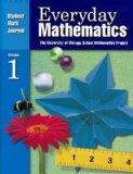 Everyday Mathematics: Student Math Journal  Vol. 1, Grade 2
