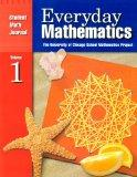 Everyday Math: Math Journal Grade 3: Volume 1