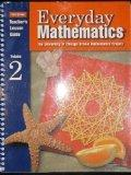 Everyday Mathematics: Teacher's Lesson Guide, Vol. 2, Grade 3 (The University of Chicago Sch...