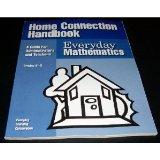 Everyday Mathematics: Home Connection Handbook, Grades K-6