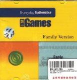 Early Childhood Games Family CD
