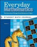 Everyday Mathematics, Grade 2: Student Math Journal, Vol. 2