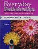 Everyday Mathematics: Student Math Journal, Grade 4