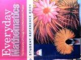 Everyday Mathematics Student Reference Book, Grade 4 (University of Chicago School Mathemati...