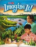 Imagine It! - Student Reader Book 1 - Grade 3
