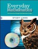 Everyday Mathematics, Study Links: Grade 5 (The University of Chicago School Mathematics Pro...