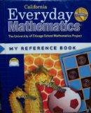 California Everyday Mathematics My Reference Book Grade 2 (UCSMP)