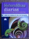 Matematicas Diarias Libro De Consulta Del Estudiante (The University of Chicago School Mathe...
