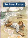 Robinson Crusoe (Book 6)