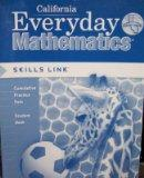 California Everyday Mathematics Skills Link Grade 1 (UCSMP, Student Book)