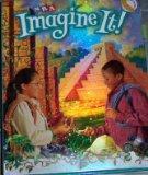 Imagine It! Level 5 Textbook (California)
