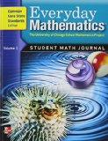 Everyday Mathematics, Grade 5: Student Math Journal, Common Core State Standards Edition, Vo...