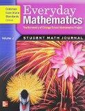 Everyday Mathematics: Student Math Journal, Grade 4, Vol. 2