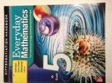 Everyday Mathematics Differentiation Handbook Grade 5, Common Core State Standards Edition