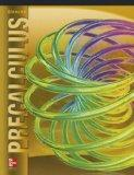 Precalculus, 2nd Edition Student Edition
