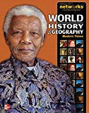 World History and Geography: Modern Times, Student Edition