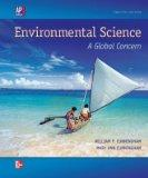 Environmental Science: A Global Concern, AP Edition