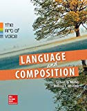 Muller, Language & Composition: The Art of Voice, 2014 1e, (AP Edition) Student Edition (A/P...