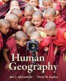 Human Geography Ap Edition