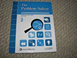 The Problem Solver Activities for Learning Problem-Solving Strategies Teacher Resource Book ...