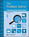 The Problem Solver, Grade 2: Workbook Spanish