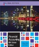 Financial Accounting 8e By Patricia Libby