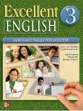 Excellent English Level 3 Student Book and Workbook Pack: Language Skills For Success