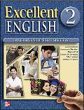 Excellent English - Level 2 (High Beginning) - Student Book w/ Audio Highlights