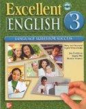 Excellent English Level 3 Student Book with Audio Highlights and Workbook with Audio CD Pack...