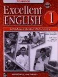 Excellent English 1 Workbook with Audio CD