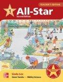 All Star Level 1 Teacher's Edition