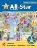 All Star Level 2 Teacher's Edition