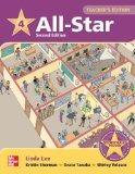 All Star Level 4 Teacher's Edition
