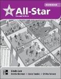 All Star 4 Workbook