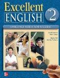 Excellent English Level 2 Student Book: Language Skills For Success