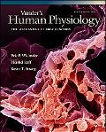 Vander's Human Physiology: The Mechanisms of Body Function with ARIS (HUMAN PHYSIOLOGY (VAND...