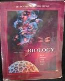 Selected Chapters From Biology
