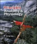 Seeley's Principles of Anatomy and Physiology