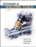 Technology of Machine Tools with Student Workbook