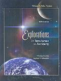 Explorations, Solar Systems (Volume 1) with Starry Night Pro 5 Dvd