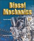 Diesel Mechanics w/ Workbook