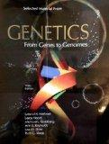 Selected Material From Genetics: From Genes to Genomes