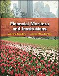 Financial Markets and Institutions w/S&P bind-in Card