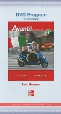 Avanti!CD Only
