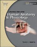 Laboratory Manual for Human Anatomy & Physiology: Cat Version w/PhILS 3.0 CD