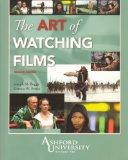 The Art of Watching Films
