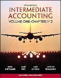 Intermediate Accounting Volume 1 Ch 1-12 w/Google Annual Report